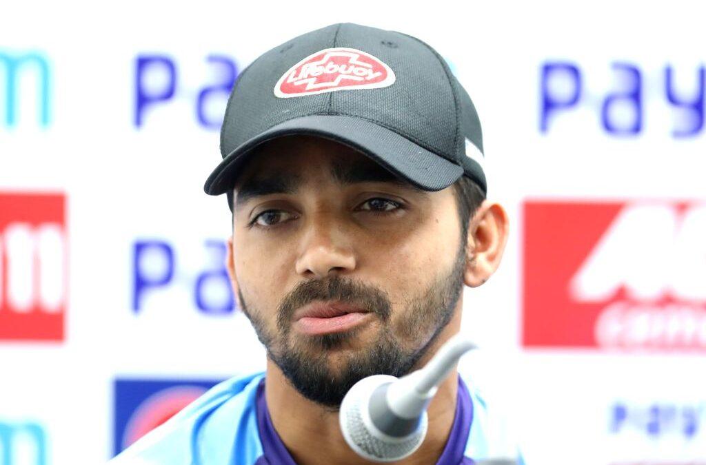 INDvBAN, पहला टेस्ट: शाकिब और तमीम के बिना ही भारत को चुनौती देने को तैयार बांग्लादेश: मोमिनुल हक
