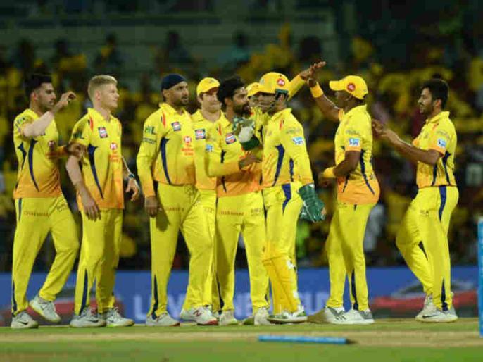 5 खिलाड़ियों को रिलीज करने के बाद नीलामी से पहले काफी मजबूत नजर आ रही है चेन्नई सुपर किंग्स 1