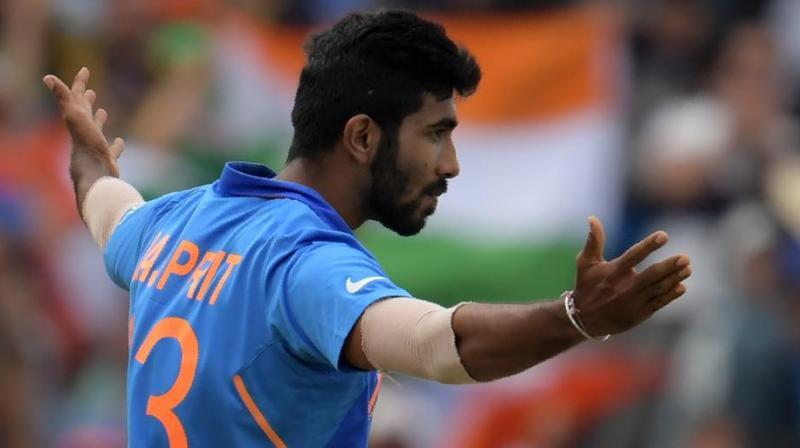 ट्रेंट बोल्ट के साथ गेंदबाजी करने पर जसप्रीत बुमराह ने दी प्रतिक्रिया 2