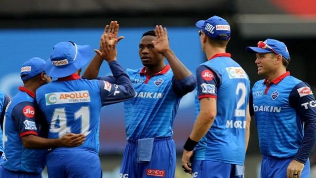 पहले मैच की प्लेइंग-इलेवन में इन 4 विदेशी खिलाड़ियों के साथ उतर सकती है दिल्ली कैपिटल्स की टीम 4