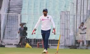बांग्लादेश के खिलाफ सीरीज जीतने के बाद ऋद्धिमान साहा ने की तेज गेंदबाजों की तारीफ 1