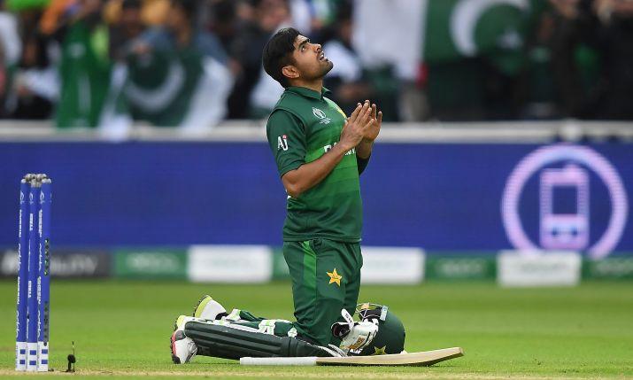 ऑस्ट्रेलिया के खिलाफ पहला मैच रद्द होने पर कप्तान बाबर आजम ने कहा खल रही इस खिलाड़ी की कमी 2