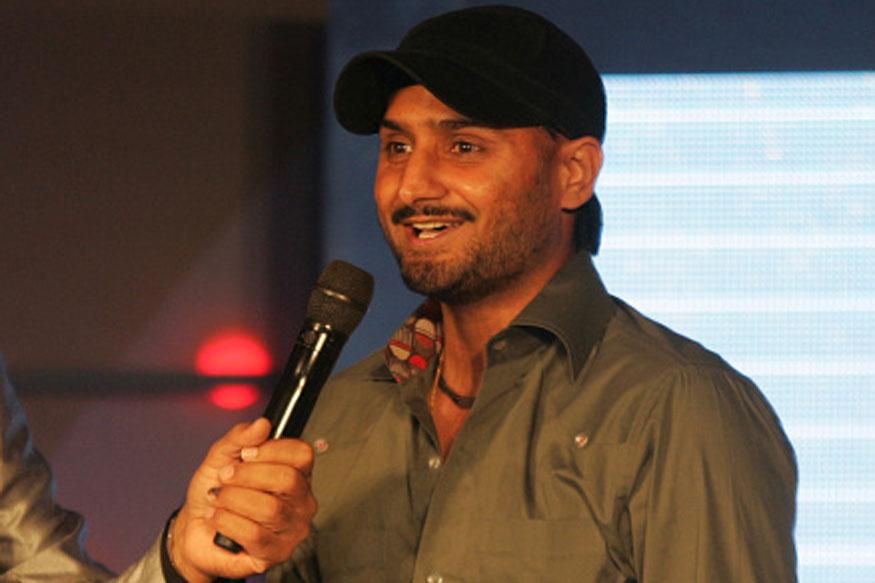 हरभजन सिंह ने बताया, धोनी की जगह किसे होना चाहिए भारतीय टीम का विकेटकीपर 1