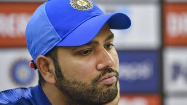 रोहित शर्मा ने बल्लेबाजों का किया बचाव, बताया कौन हो सकते हैं दूसरे मैच से बाहर 5