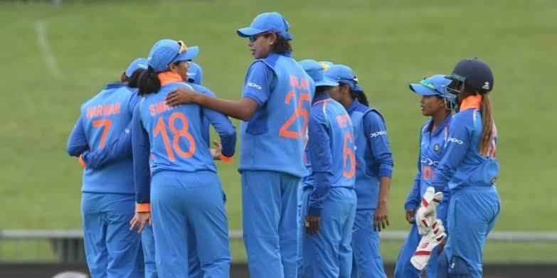 पहले टी-20 में भारत की वेस्टइंडीज पर बड़ी जीत, शेफाली ने की चौके-छक्कों की बारिश 10