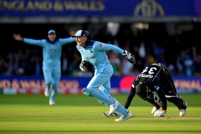 दुनिया की एकमात्र टी-20 अंतरराष्ट्रीय टीम जिसने खेले हैं 6 टाई मैच 3
