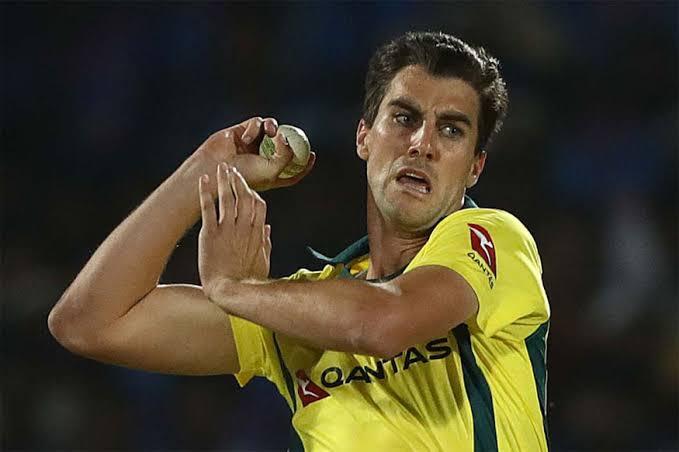 तीसरा टी 20 नहीं खेलेंगे पैट कमिंस, इस युवा गेंदबाज को मिल सकता है मौका 1