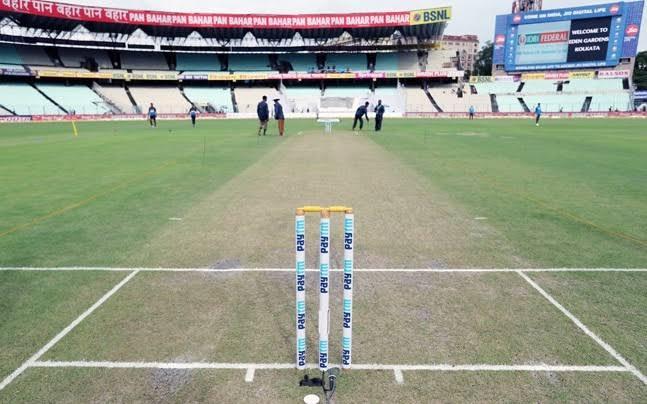 INDvBAN: डे-नाइट टेस्ट के पिच को लेकर आया क्यूरेटर का बयान 1