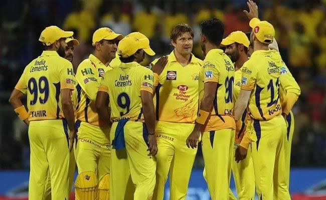 5 खिलाड़ियों को रिलीज करने के बाद नीलामी से पहले काफी मजबूत नजर आ रही है चेन्नई सुपर किंग्स 4