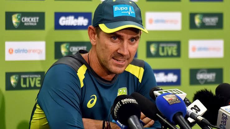 जस्टिन लैंगर ने की भविष्यवाणी जल्द ही तीनो फ़ॉर्मेट का सर्वश्रेष्ठ बल्लेबाज होगा यह खिलाड़ी 13