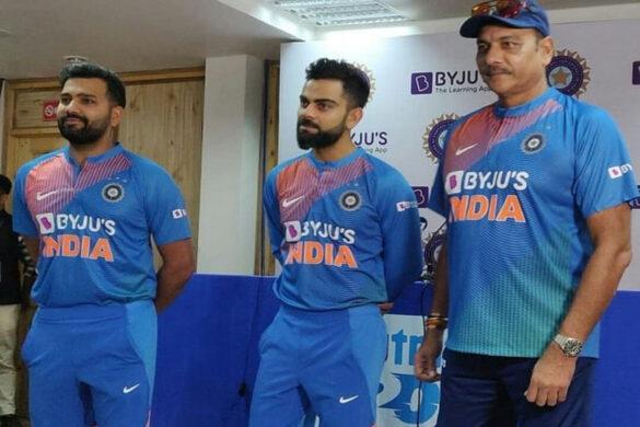 टी-20 विश्व कप से पहले इन 3 कारणों से रोहित शर्मा को बना देना चाहिए टीम इंडिया का कप्तान 18