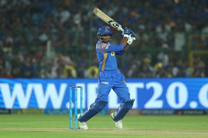 आईपीएल 2020: राजस्थान रॉयल्स ने ऑलराउंडर कृष्णप्पा गौतम को इस टीम से किया ट्रेड 5