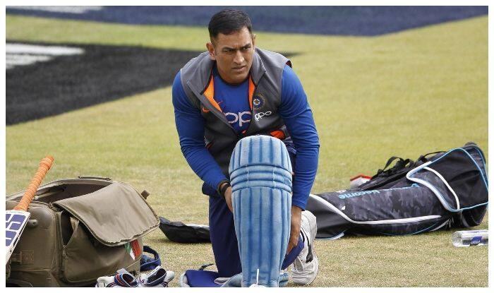 महेंद्र सिंह धोनी ने बताया निचले क्रम पर बल्लेबाजी करते समय सफलता का मंत्र 4