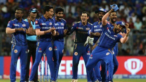 आईपीएल 2020: मुंबई इंडियंस विस्फोटक बल्लेबाज को रिलीज कर पुराने खिलाड़ी को कर सकती है ट्रेड 10