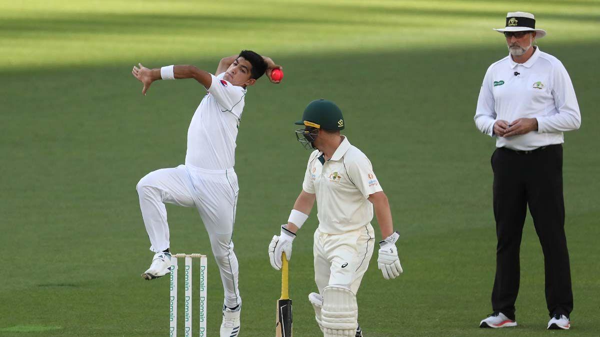 16 साल का पाकिस्तानी खिलाड़ी ऑस्ट्रेलिया के खिलाफ करने वाला है टेस्ट डेब्यू 1