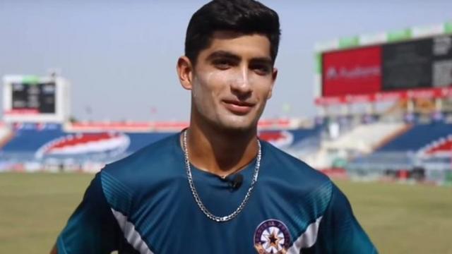 नसीम शाह की उम्र को लेकर पीसीबी ने भारत पर साधा निशाना