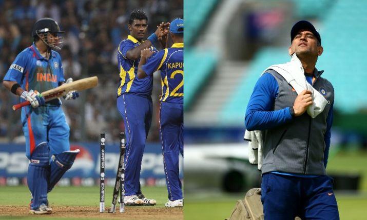 गौतम गंभीर ने कहा विश्व कप में मेरे 97 रनों पर आउट होने की वजह हैं महेंद्र सिंह धोनी