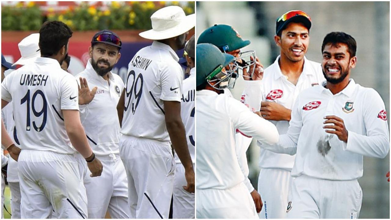 INDIA vs BANGLADESH: दूसरा टेस्ट, DREAM 11 फैंटेसी क्रिकेट टिप्स – प्लेइंग इलेवन, पिच रिपोर्ट और इंजरी अपडेट 12