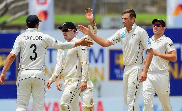 ऑस्ट्रेलिया के खिलाफ दूसरे टेस्ट के लिए न्यूजीलैंड की प्लेइंग इलेवन का हुआ ऐलान 2