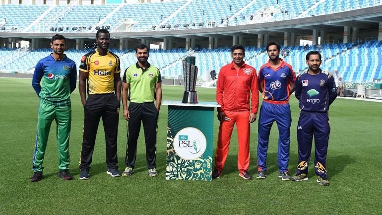पाकिस्तान सुपर लीग से जुड़े 128 लोगो का हुआ कोरोना टेस्ट, कुछ ऐसा रहा परिणाम 12