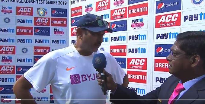 रवि शास्त्री ने बताया, पिंक बॉल से खेलने में क्या-क्या चुनौतियां होगी 10