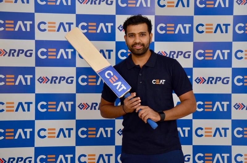 रोहित शर्मा ने इस साल 10 और ब्रांड के साथ किया करार, विराट कोहली की बराबरी पर पहुंचे 1