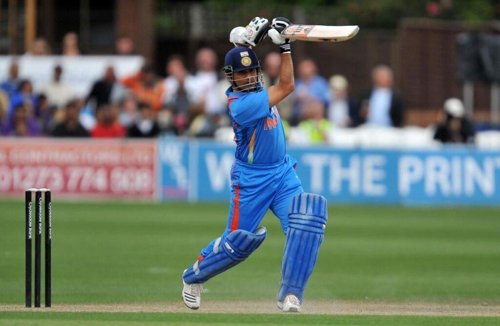 ब्रायन लारा ने बताई, सचिन तेंदुलकर के क्रिकेट करियर की सबसे बेहतरीन पारी 4