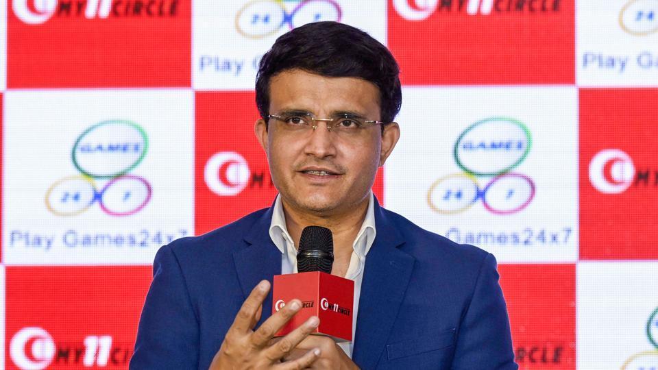 भारतीय टीम लगातार हार रही आईसीसी टूर्नामेंट, अब सौरव गांगुली ने कही ये बात 3