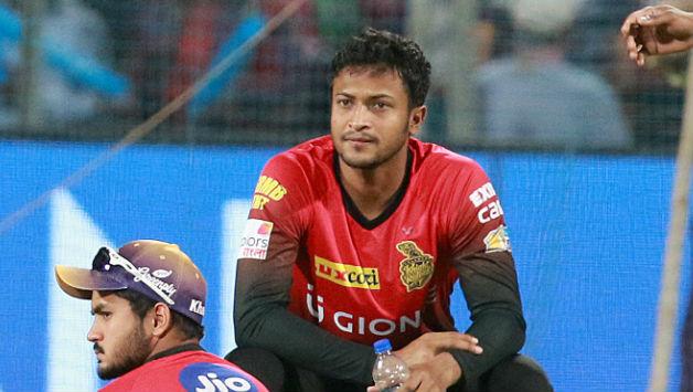 शाकिब अल हसन के ऑल-टाइम IPL XI से गेल सहित इस दिग्गज को किया बाहर, जानिए किसे बनाया अपनी टीम का कप्तान 1