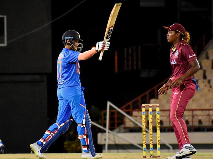 15 साल के इस भारतीय खिलाड़ी के फैन हुए ऑस्ट्रेलियाई, कोच ने कहा भविष्य की स्टार है 1