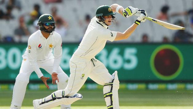 पाकिस्तान के स्पिन गेंदबाज शादाब खान ने इन दो बल्लेबाजों को बताया अपने करियर में सबसे मुश्किल 2