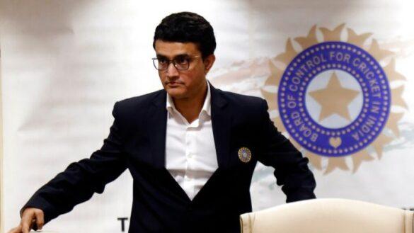 बीसीसीआई अध्यक्ष पद पर अब और नहीं रह सकते हैं सौरव गांगुली: संजीव गुप्ता 20