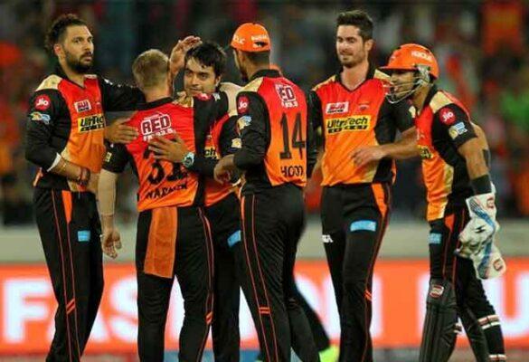 सनराइजर्स हैदराबाद के इस स्टार खिलाड़ी की मां का हुआ निधन, सोशल मीडिया में दी जानकारी 19