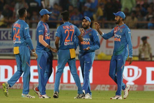 IND v WI: वेस्टइंडीज के खिलाफ पहले टी20 मैच की प्लेइंग इलेवन से बाहर रह सकते हैं ये 4 खिलाड़ी 28