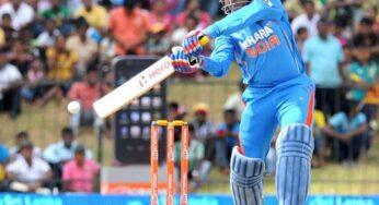 भारत के इस बल्लेबाज ने बनाए हैं 2 गेंद में 21 रन