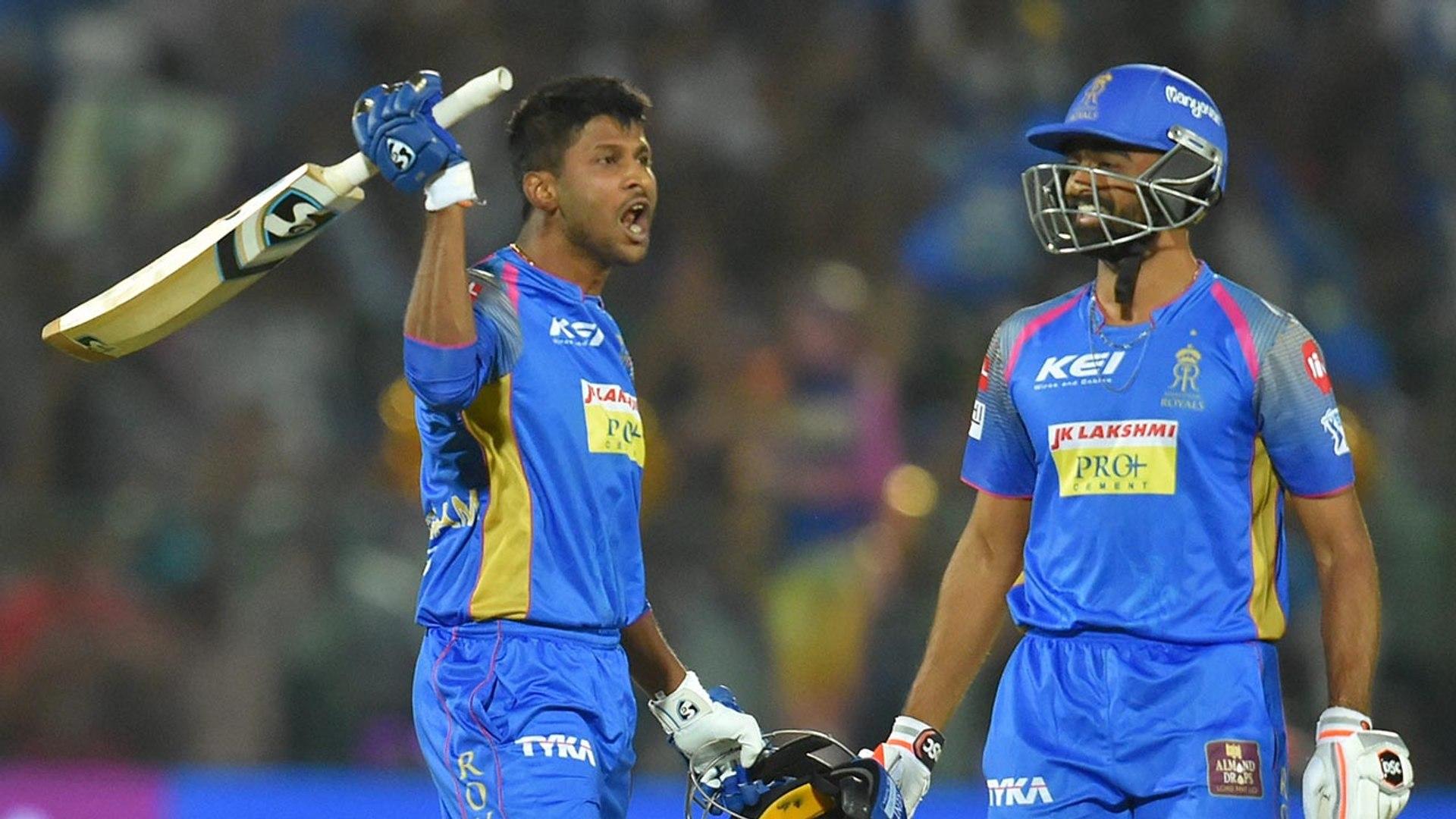 आईपीएल 2020: राजस्थान रॉयल्स ने ऑलराउंडर कृष्णप्पा गौतम को इस टीम से किया ट्रेड 1
