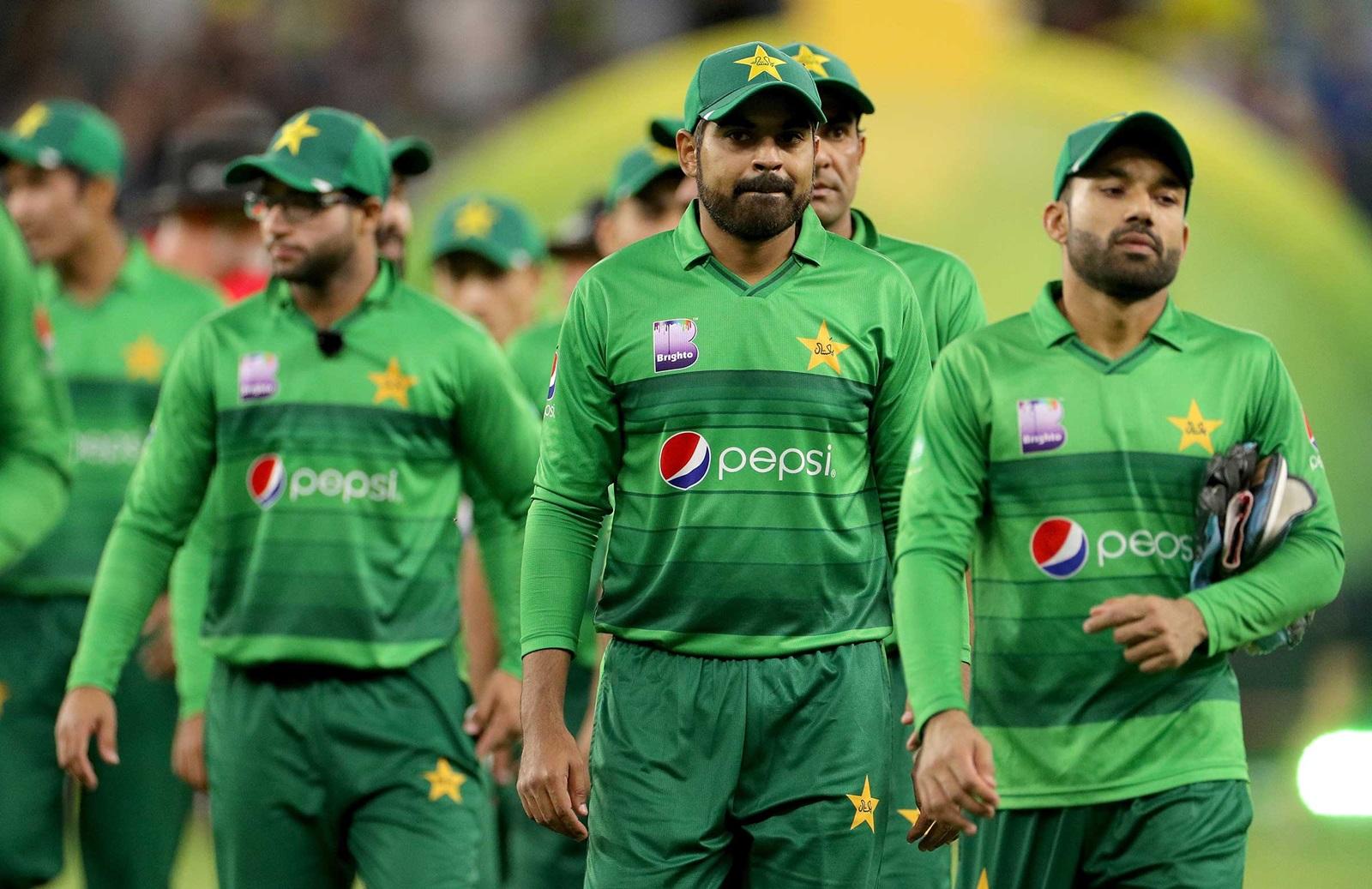 इस पाकिस्तानी क्रिकेटर का हुआ निधन, शोक में डूबा क्रिकेट जगत 1