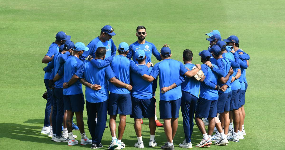 INDvsWI, पहला वनडे: 4 खिलाड़ी जिन्हें चेन्नई में बेंच पर बैठना पड़ सकता है 6