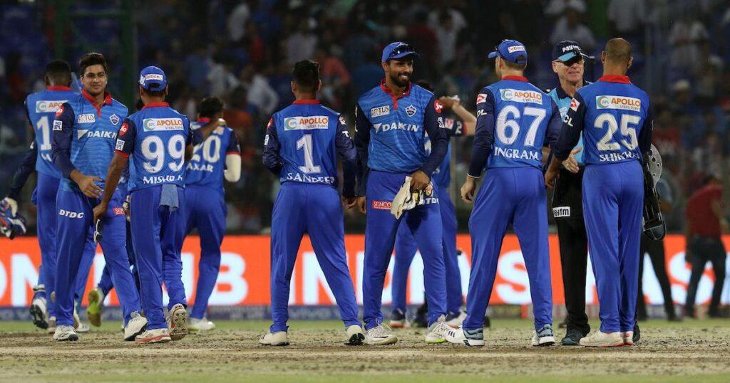 आईपीएल 2020: केकेआर को विजेता बनाने वाले पूर्व भारतीय विकेटकीपर दिल्ली कैपिटल्स से जुड़े 5