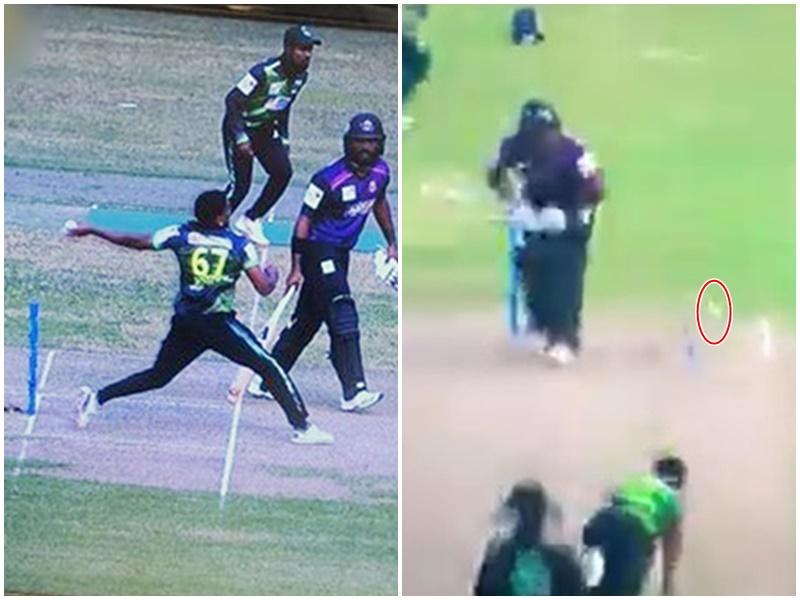 BPL 7: बीपीएल के पहले ही मुकाबलें में हुआ मैच फिक्सिंग का शक, वेस्टइंडीज के इस गेंदबाज ने डाली हैरान कर देने वाली नो बॉल 6