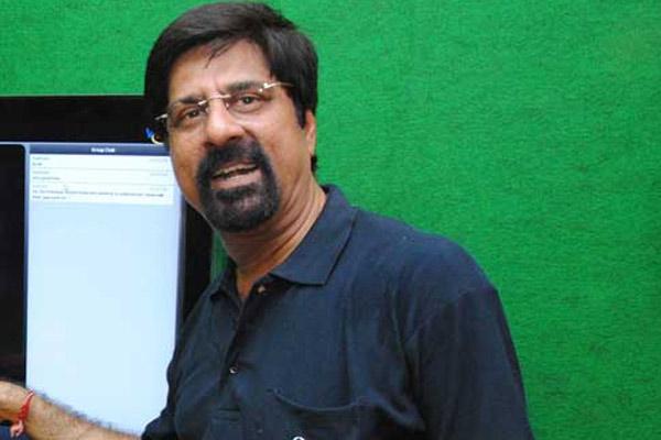 कृष्णामाचारी श्रीकांत