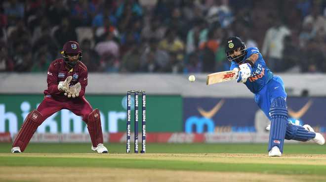 IND vs WI: 25 रन बनाते ही विराट कोहली के नाम दर्ज हो जाएगा बड़ा रिकॉर्ड 13