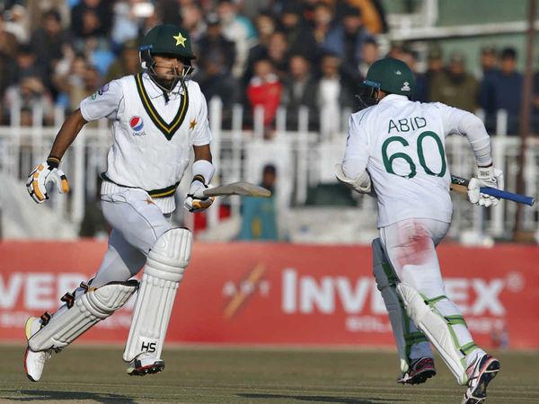 PAK vs SL: दूसरी पारी में पाकिस्तान के टॉप-4 बल्लेबाजों ने लगाए शतक, इससे पहले इस टीम ने किया था ये कारनामा 2