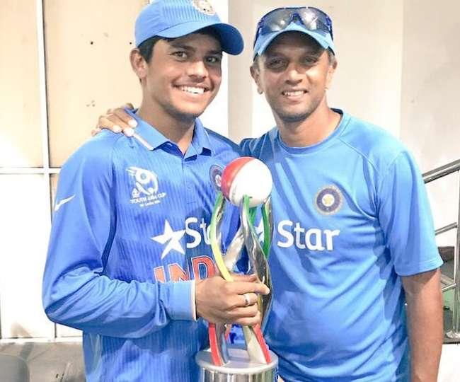 राहुल द्रविड़ की नजरों से निकले इस खिलाड़ी ने महेंद्र सिंह धोनी के भी उड़ा दिए होश 2