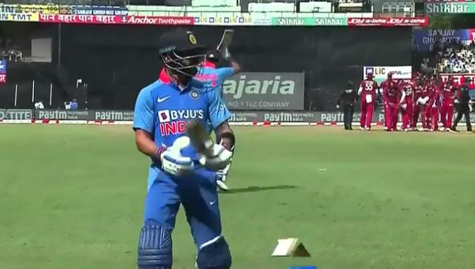 IND vs WI- वेस्टइंडीज के खिलाफ पहले वनडे मैच में मिली हार की ये हैं 3 बड़ी वजह 11
