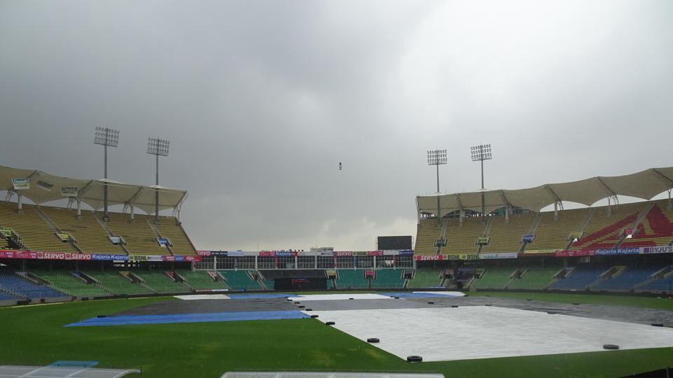 IND vs WI: दूसरा टी-20: त्रिवेंद्रम में कैसे रहेगा मौसम का हाल, क्या बारिश करेगी खेल खराब 14