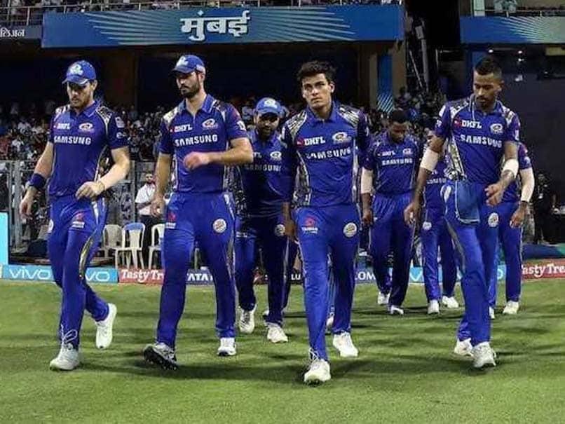 मुंबई इंडियंस के लिए बुरी खबर, जिस खिलाड़ी को खरीदा उसका गेंदबाजी एक्शन अवैध करार 7