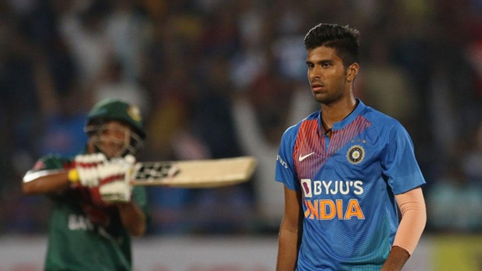 INDvsWI, दूसरा टी-20: पहले मैच में जीत के बावजूद भारतीय टीम दो खिलाड़ियों को दिखा सकती है बाहर का रास्ता 3