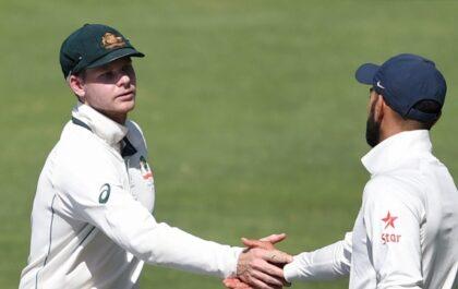 REPORTS- भारतीय टीम अगले साल ऑस्ट्रेलिया के दौरे पर खेल सकती है 2 डे-नाइट टेस्ट 4