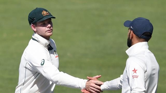 आईसीसी रैंकिंग: टेस्ट बल्लेबाजी रैंकिंग के टॉप-10 में हुए कई बड़े बदलाव, खतरे में विराट की कुर्सी 3